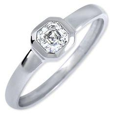 Brilio Silver Silver sp obrączka 426 001 00509 04 - 1,27 g srebro 925/1000