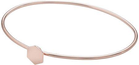 Stały brąz bransoletka CLJ10001
