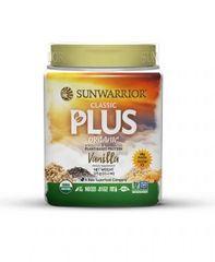 Protein Plus BIO vanilkový 375 g