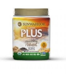 Protein Plus BIO natural 375 g
