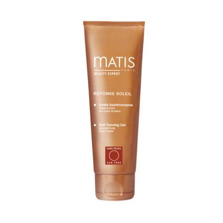 Matis Paris Żel samoopalającym do twarzy i ciała responce Soleil (Self-Tanning Gel Face & Body ) 150 ml
