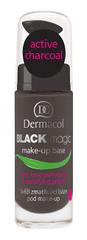 Dermacol Zmatňující báze pod make-up Black Magic (Make-Up Base) 20 ml