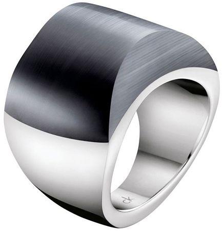 Calvin Klein Pierścień Czujniki KJ79AR0103 (obwód 55 mm)