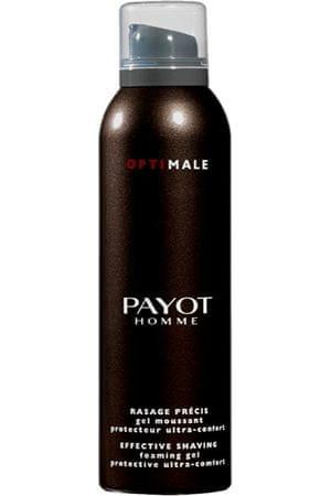 Payot Bardzo wygodne pieniący żel do golenia Rasage Précis 100 ml