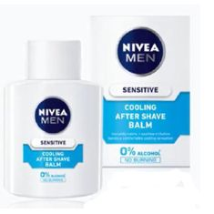 Nivea Balsam po goleniu Sensitive chłodzenia 100 ml