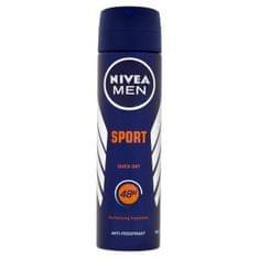 Nivea Sport izzadásgátló dezodor férfiaknak (Antiperspirant) 150 ml