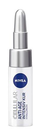 Nivea Cellular Anti-Age intenzív bőrfiatalító arcápoló kúra 5 ml