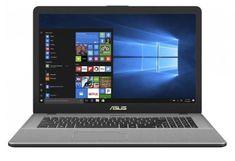 Asus prenosnik VivoBook Pro 17 N705UN-GC076T i5-8250U/8GB/SSD256GB+1TB/17,3FHD/MX150/W10H