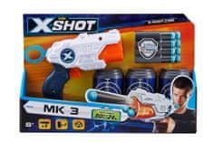 Zuru pištola X-Shot Excel, šk 30319