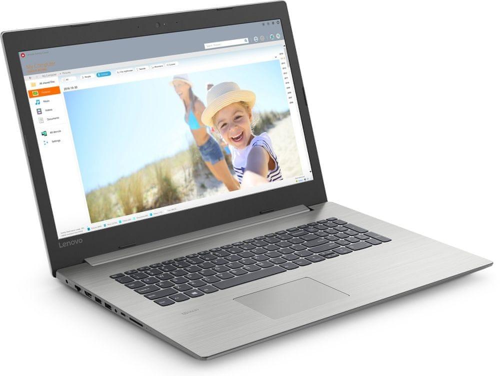 Lenovo IdeaPad 330-17AST (81D7000CCK)