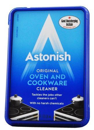 Astonish čistilna pasta za pečice in kuhinjsko posodo