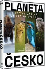 Planeta Česko   - DVD