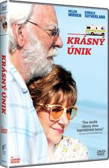 Krásný únik   - DVD