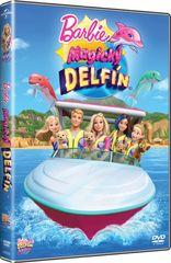 Barbie - Magický delfín   - DVD