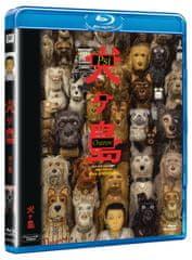 Psí ostrov   - Blu-ray