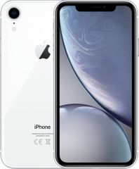 Apple iPhone Xr, 64GB, Biely