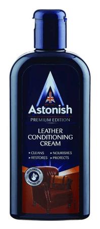 Astonish čistilo in zaščita za usnje