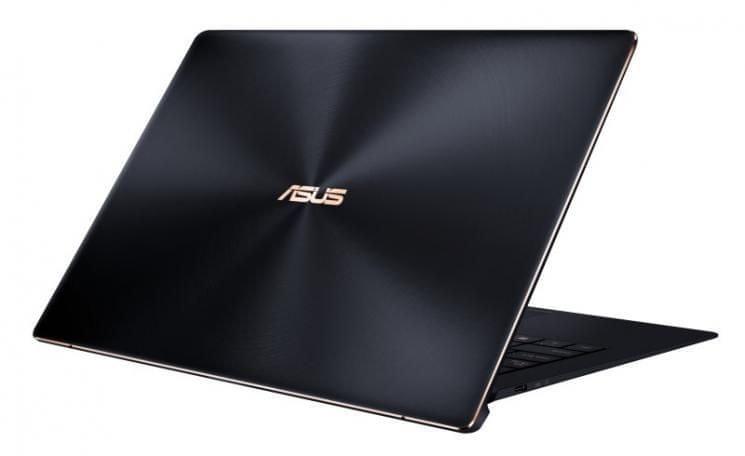 Prenosni računalnik Asus ZenBook S