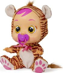 TM Toys Cry Babies Nala