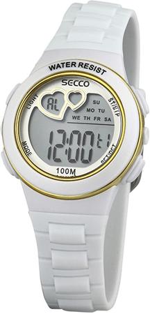 Secco S DKM-001
