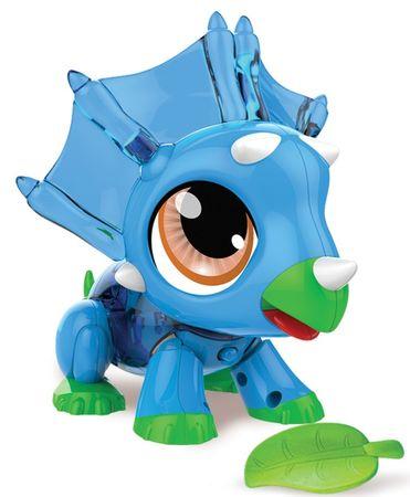 TM Toys robot edukacyjny Build-A-Bot - Dinozaur