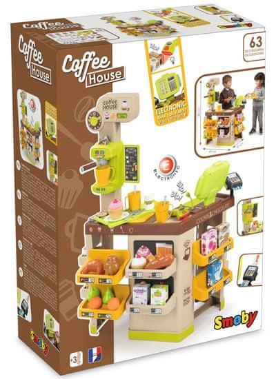 Smoby Kávézó