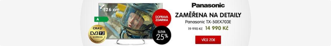 intPromo;Wide and big (middle center);CZ EC_dod_Panasonic TV