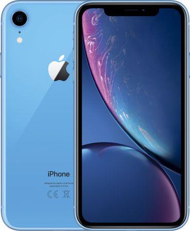Apple iPhone Xr, 64GB, moder