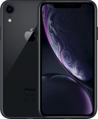 Apple iPhone Xr, 128GB, Černý