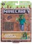 2 - TM Toys Minecraft - sběratelská figurka Zombie villager