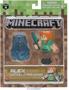 2 - TM Toys Minecraft - figurka Alex i skrzydła Elytry