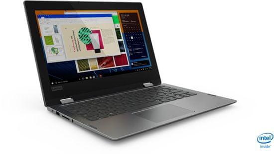 Lenovo Yoga 330-11IGM (81A6000QCK) + Office 365 personal