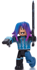 TM Toys Roblox - figurka Blue Lazer Parkour Runner