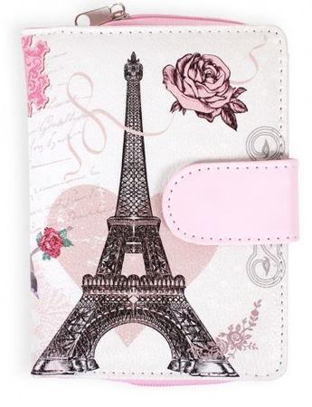 Albi Eiffel-torony pénztárca 41448