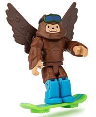 TM Toys Roblox figurka - Bigfoot boarder: airtime