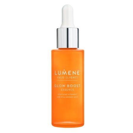 Lumene Rozjasňující pleťová esence s vitamínem C a kyselinou hyaluronovou Light (Glow Boost Essence Contain