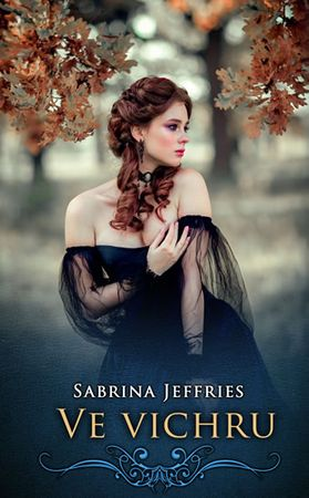 Jeffries Sabrina: Ve vichru