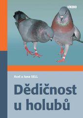 Sell Axel a Jana: Dědičnost u holubů