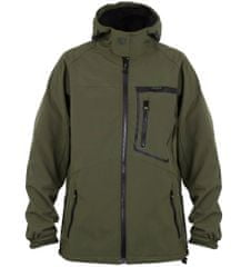 Fox Bunda Green Black Softshell Jacket