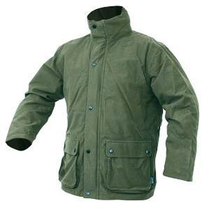 Jack Pyke Bunda Hunter Jacket Green XL