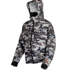 Savage Gear Bunda Camo Jacket
