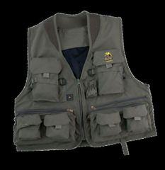 Behr Rybářská vesta Taslon
