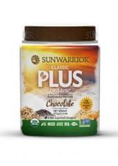 Protein Plus BIO čokoládový 375 g