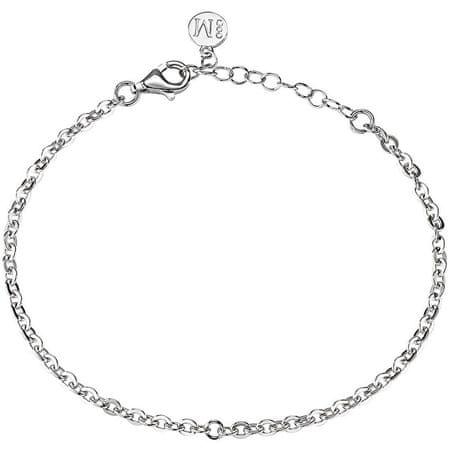 Morellato Stříbrný náramek Ricordami SALR03 stříbro 925/1000
