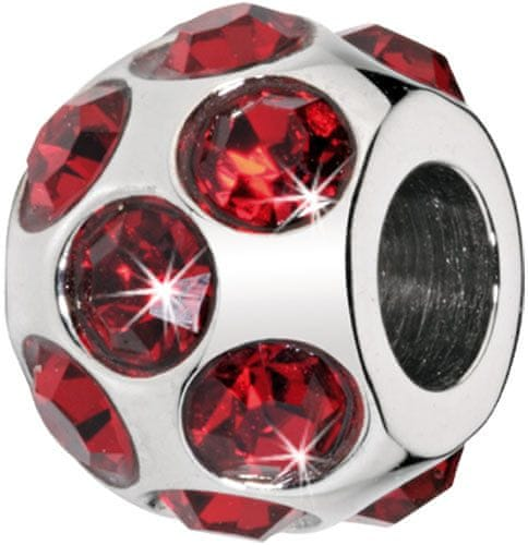 Morellato Přívěsek Drops Crystals Red SCZ39