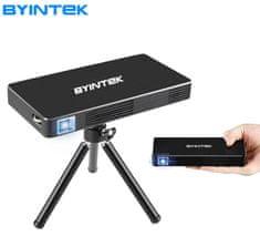 BYINTEK kompaktni mini Android WiFi projektor MD322
