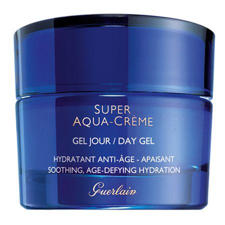 Guerlain Hydratačný denný gél Super Aqua (Day Gel) 50 ml