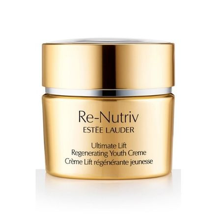 Estée Lauder Rozjasňujúci liftingový krém Re-Nutriv (Ultimate Lift Regenerating Youth Creme) 50 ml