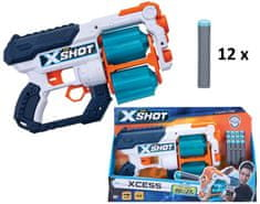 Zuru pištola X-Shot Excel Xcess (30742)
