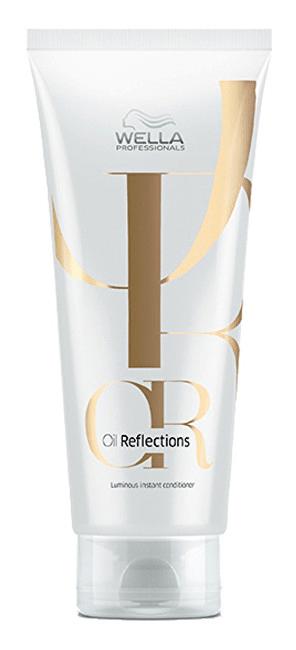 Wella Professional Uhlazující kondicionér na vlasy Oil Reflections (Luminous Instant Conditioner) 200 ml